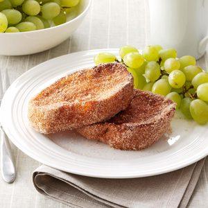 Rabanadas (Portuguese French Toast)