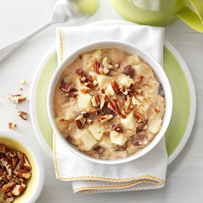 Inspired By: Starbucks Classic Whole-Grain Oatmeal