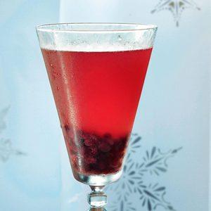 Raspberry Merry
