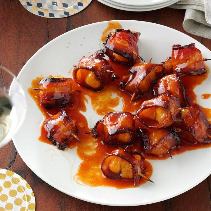 Rumaki Appetizers