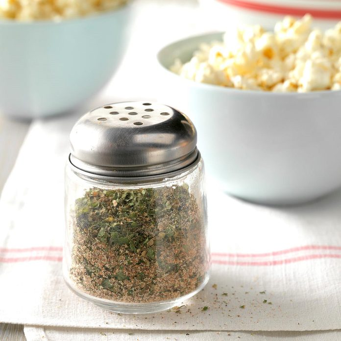 Savory Popcorn Seasoning