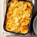 13 Crowd-Pleasing Au Gratin Potato Recipes