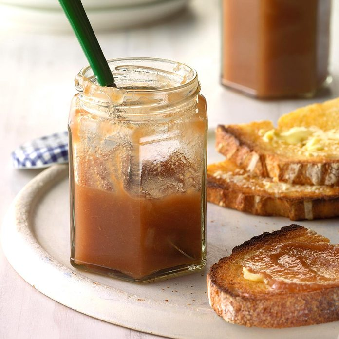 Slow-Cooker Pear Butter