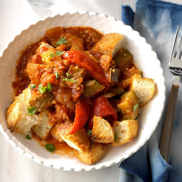 Summer Bounty Ratatouille