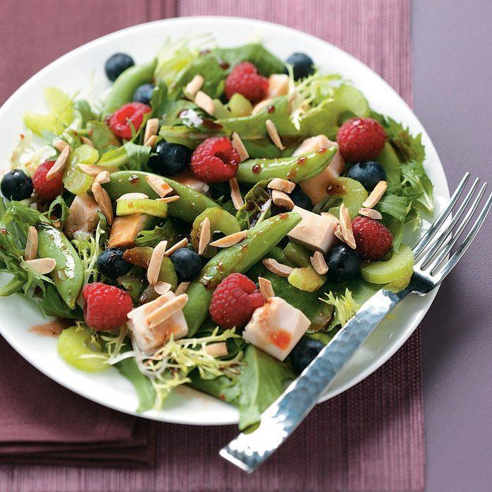 Tossed Salads