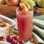 Tart Grapefruit Cooler