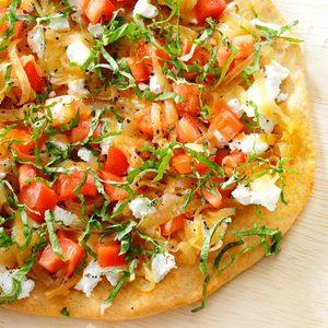 Thin Crust Pizza Dough