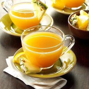 Tropical Tea