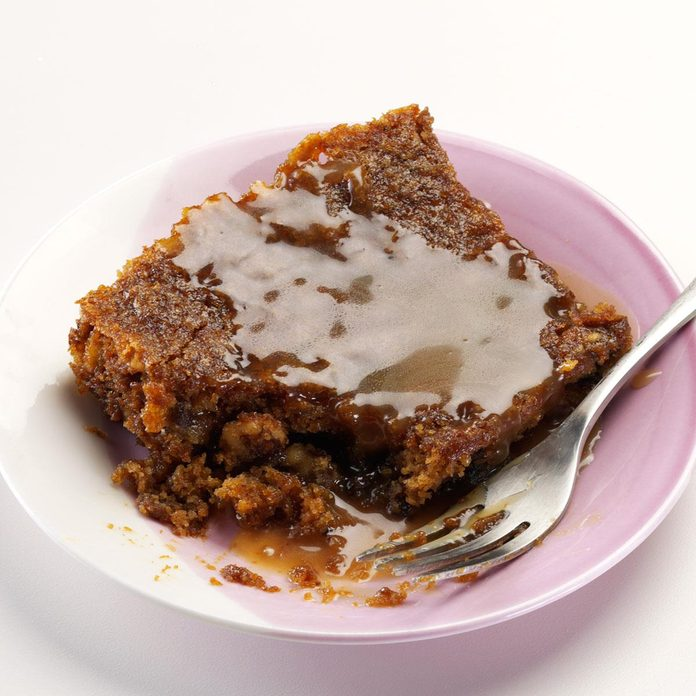 1993: Sticky Toffee Pudding