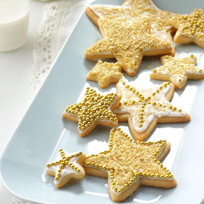 Crisp Sugar Cookie Mix