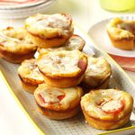 Lunch Box Pizzas