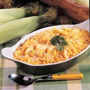 Texas Two-Step Corn Medley