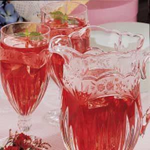Victorian Iced Tea