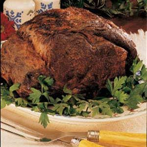 No-Fuss Beef Roast