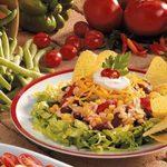 Santa Fe Rice Salad