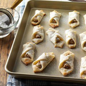 Hungarian Walnut Cookies