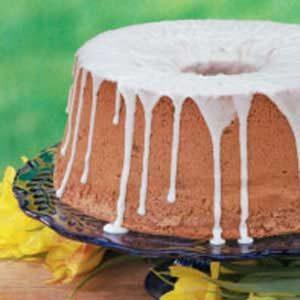 Walnut Glory Cake