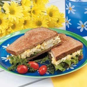 Special Egg Salad