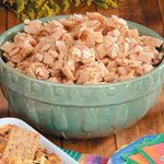 Almond Snack Mix