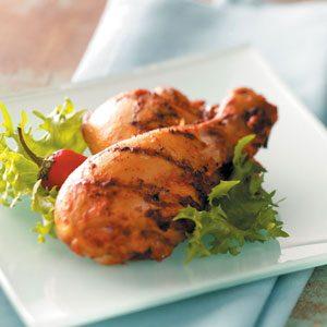 Bombay Chicken