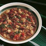 Five-Bean Soup