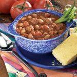 Texas Chili con Carne