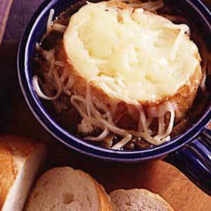 Company Onion Soup