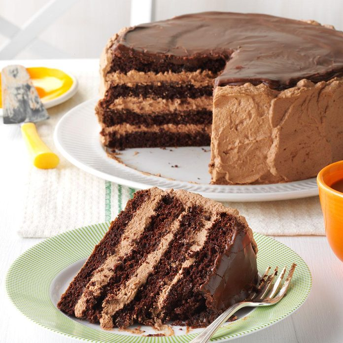 August 22: National Pecan Torte Day