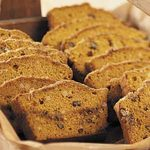 Pumpkin Pecan Loaves for a Crowd