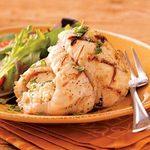 Greek Grilled Catfish