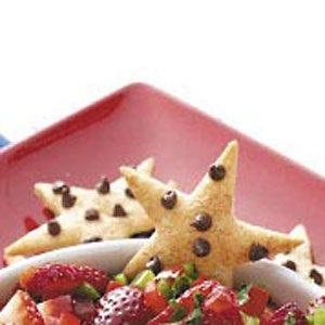 Star Pastry Snacks