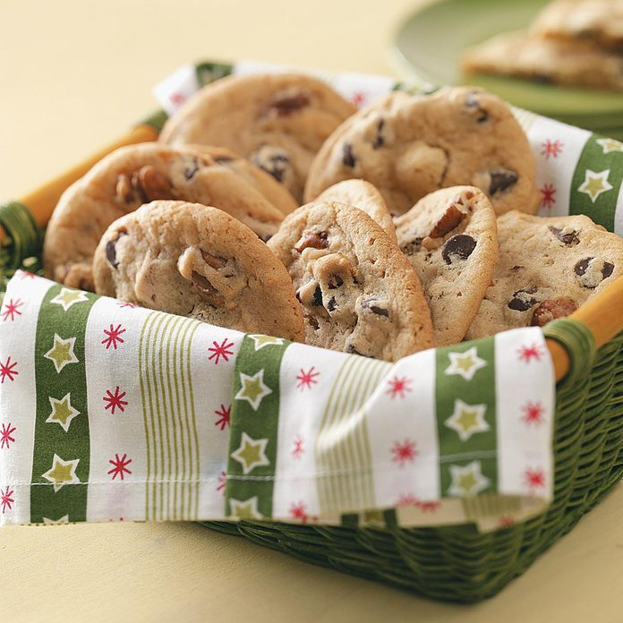 Cindy's Chocolate Chip Cookies