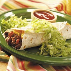 Burritos Made Easy