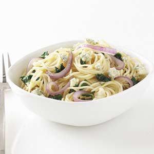 Spinach Vermicelli