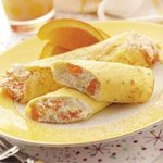 Sunshine Crepes