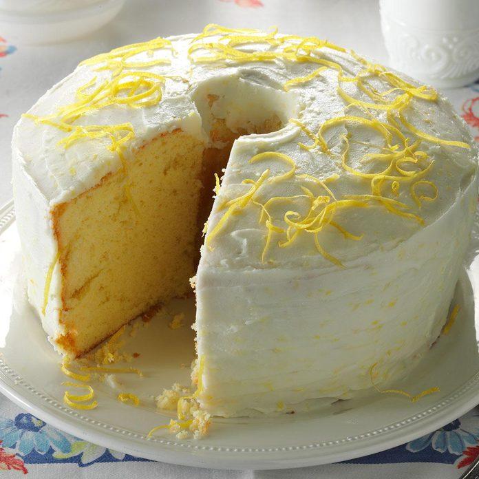 1948: Chiffon Cake
