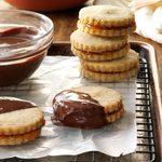 Viennese Cookies