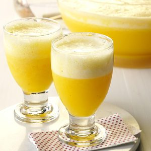 Banana Brunch Punch
