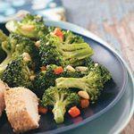 Quick Broccoli Side Dish