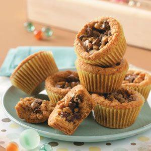 Cookie Cupcakes