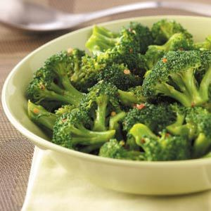 Bravo Broccoli