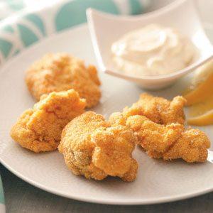 Fried Clams