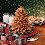 Gingerbread Tree Recipe