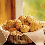 Blue Cheese Mini-Muffins