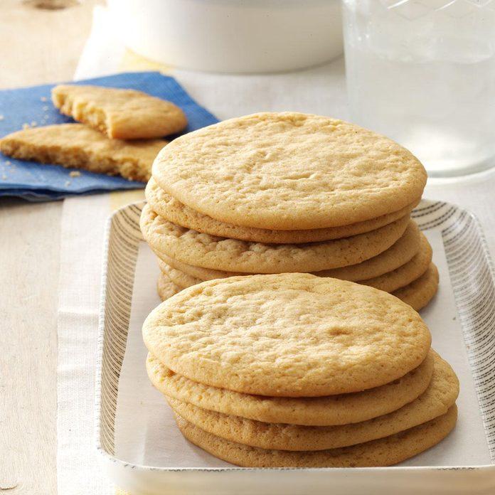 Grandpa's Cookies