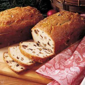 Orange Date Bread