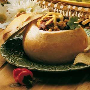 Corn Taco Soup