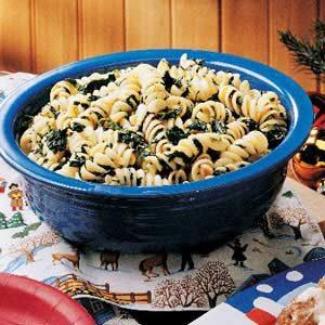 Holiday Pasta Toss