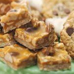 Mixed Nut Bars