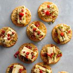 50 of the Best Holiday Appetizers to Serve This Season